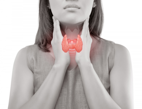 5 Ways Your Thyroid is Impacted by Poor Gut Health