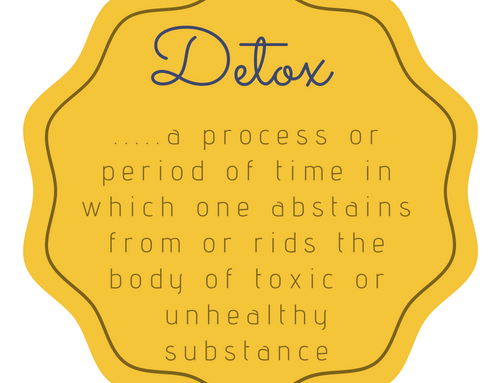 Why You Should Detox to Improve Your Gut Health